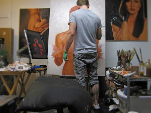 Aaron Nagel