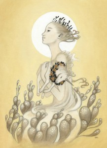 http://thinkspacegallery.com/2012/12/scope/show2/AmySol-Carried_by_Golden_Light.jpg