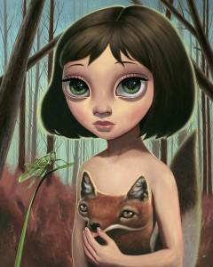 http://thinkspacegallery.com/2012/05/show/AnaBagayan_spiritofthewolf1200dpi.jpg