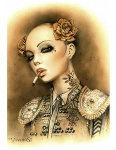 http://thinkspacegallery.com/2008/drawingroom/show/Brian-Viveros-MATA---ADORE.jpg