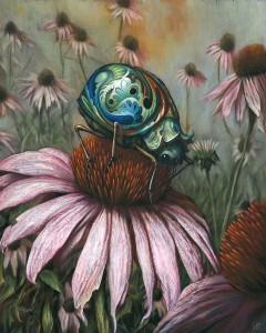 http://thinkspacegallery.com/2012/01/show/Echinacea_16x20.jpg