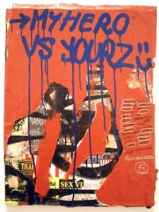 http://thinkspacegallery.com/2009/01/show/Faro-My-Hero-VS.-Yours.jpg