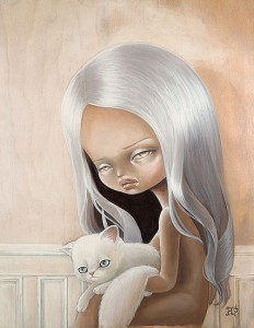 http://thinkspacegallery.com/2008/dreamcatcher/show/Fluffy-and-Cloudia-(11-x-14.jpg