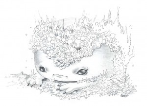 http://thinkspacegallery.com/2010/07/show/Forestia_drawing_.jpg