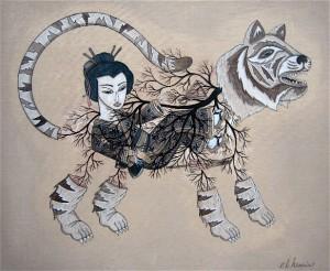 http://thinkspacegallery.com/2007/04/show/Geisha_Tiger.jpg