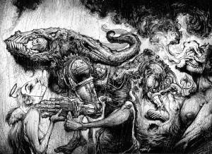 http://thinkspacegallery.com/2011/06/artwalk/show/Jonathan-Wayshak-The-Devils-Messenger.jpg