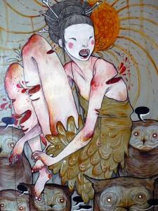http://thinkspacegallery.com/2008/drawingroom/show/Nomi-Chi-Bone-Chain-I.jpg
