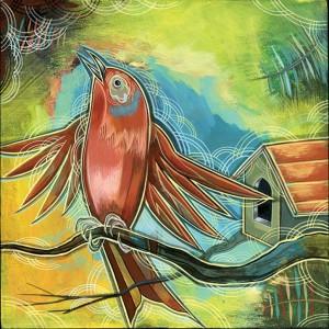 http://thinkspacegallery.com/2010/01/show/Robert-Bellm---Brick-Bird.jpg