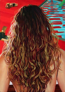 http://thinkspacegallery.com/2014/03/scopenyc/show/SethArmstrong_staring_at_tillmans_painting.jpg