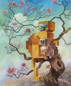 http://thinkspacegallery.com/2012/05/show/SnubNosedMonkeysFinal.jpg