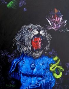 http://thinkspacegallery.com/2011/06/artwalk/show/Tony-Philippou-Iron-Lion.jpg