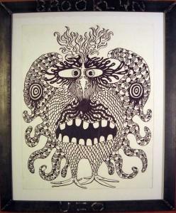 http://thinkspacegallery.com/2009/01/show/UFO---Brooklyn-Chicken-Monster.jpg