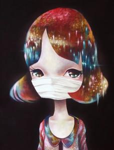 http://thinkspacegallery.com/2013/05/show/Yosuke_Pollinosis-Girl-14.9x18inch-38x45.5cm.jpg