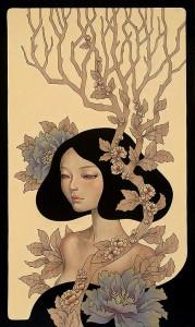 http://thinkspacegallery.com/2013/12/scopemiami/show/audrey_kawasaki_5.jpg