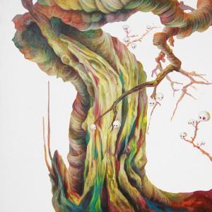 http://thinkspacegallery.com/2011/04a/show/life-tree.jpg