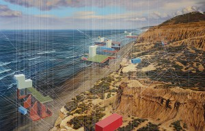 http://thinkspacegallery.com/2014/09/show/maryiverson_Shipbreaking,-Torrey-Pines-State-Preserve,-32-x-50-inches,-oil-on-canvas,-2014.jpg
