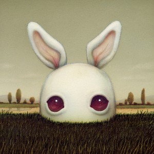 http://thinkspacegallery.com/2012/05/show/rabbit_hole.jpg