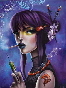 http://thinkspacegallery.com/2008/sourhearts/show/western-eyes-and-serpents-b.jpg