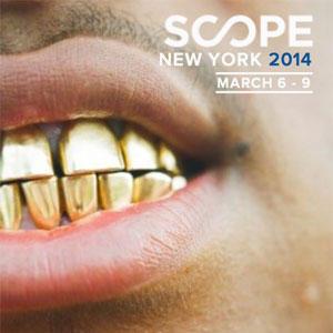 SCOPE NEW YORK 2014