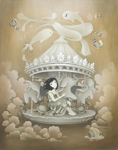 http://thinkspacegallery.com/2008/karmic/show/AmySol-kokiri_carousel.jpg