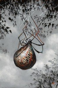 http://thinkspacegallery.com/2012/05/show/EsaoAndrews_hivespider.jpg