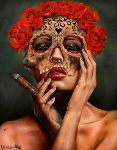 http://thinkspacegallery.com/2012/12/scope/show1/FRIDA-LA-MUERTE-16-x-20-oil-mixed-media-on-maple-board.jpg