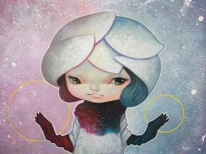 http://thinkspacegallery.com/2012/03b/show/Girl-floweregg-33x41cm.jpg