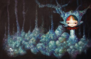 http://thinkspacegallery.com/2012/03b/show/I-am-forest-45.5x67cm.jpg