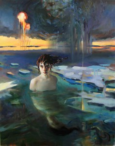 http://thinkspacegallery.com/2010/01/show/Katelyn-Alain---Warming-Arctic.jpg