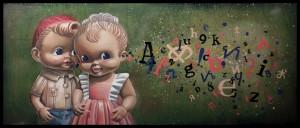 http://thinkspacegallery.com/2010/08/show/Katy-Bisby-Secret-Secret---Acrylic-on-wood-panel---24x10---$600.jpg
