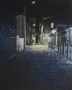 http://thinkspacegallery.com/2012/09/show/LoganHicks_untitlted-alley.jpg