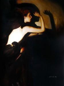 http://thinkspacegallery.com/2010/08/show/Luke-Kopycinski---Nicole---oil-on-canvas-(framed)---$1200.jpg