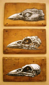 http://thinkspacegallery.com/2010/08/show/ROA---Untitled---Tripdych-(each-piece-13x8---total-size-13x24)---Acrylic-on-found-wood-panels---1200.jpg