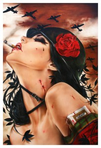 http://thinkspacegallery.com/2010/10/show/SCORPIO-RIZING-2010-24x36_inches-Oil-mixed-media-on-maple-board-B-1.ViverosFEE3.jpg