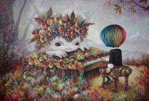 http://thinkspacegallery.com/2012/03b/show/The-Sound-of-efiL-50x73cm.jpg