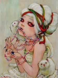 http://thinkspacegallery.com/2008/sourhearts/show/ferrets.jpg
