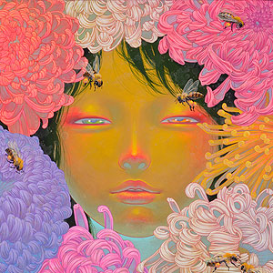 Kioku No Hana (Flower Of Memory) (Main)