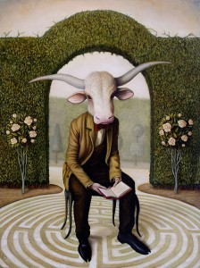 http://thinkspacegallery.com/2014/06/project/show/michaelramstead_theminotaur.jpg