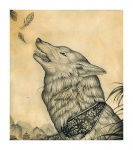 http://thinkspacegallery.com/2013/06/show/wolf_drawing_13x15.jpg