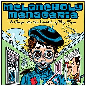 Melancholy Menagerie: A Gaze Into