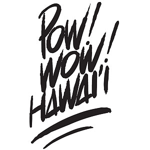 POW! WOW!:Exploring The New