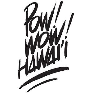 POW! WOW!:Exploring The New